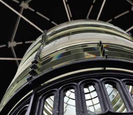 Old Point Loma Lighthouse – San Diego, California